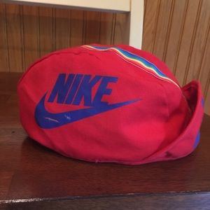 Nike Accessories - RARE Vintage Nike Cycling Cap ONE SIZE 91cd81290ed